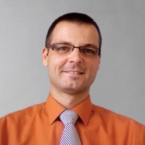 Ing. Václav Sluka